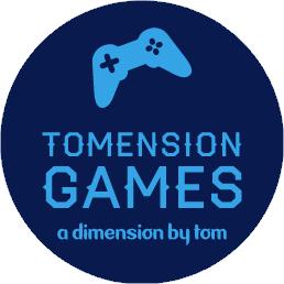 Tomension Games